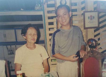 Mama Ising 2001