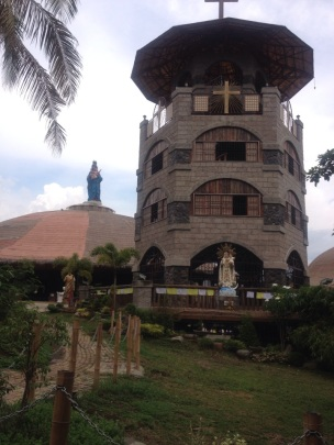 Padre Pio Shrine 2
