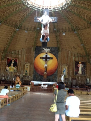 Padre Pio Shrine