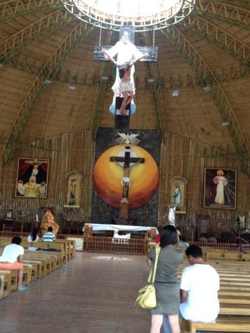 Padre Pio Shrine