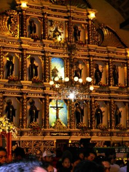 Sto Nino Basilica 2