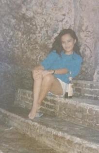 Tanduay girl