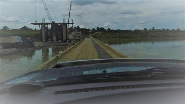 cabagan to enrile bridge