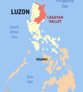 Cagayan Valley region