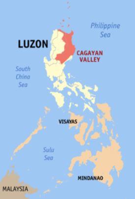 Cagayan Valley region