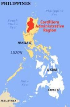 Cordillera Region