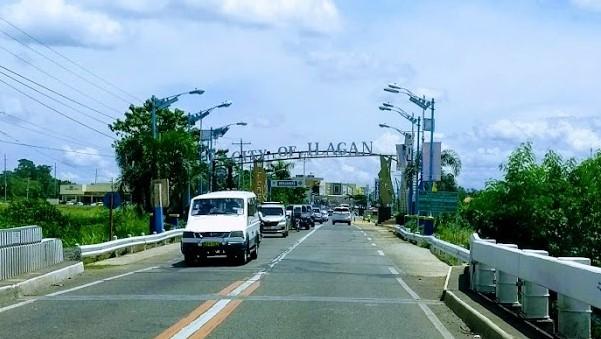 Ilagan Arch