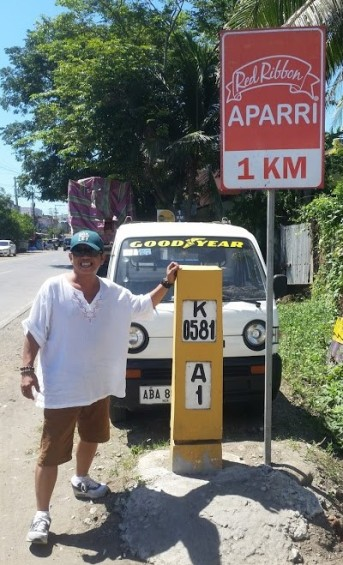 Km sign