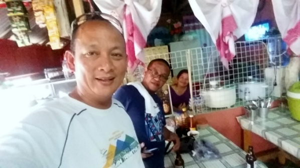 Odiongan eatery 2