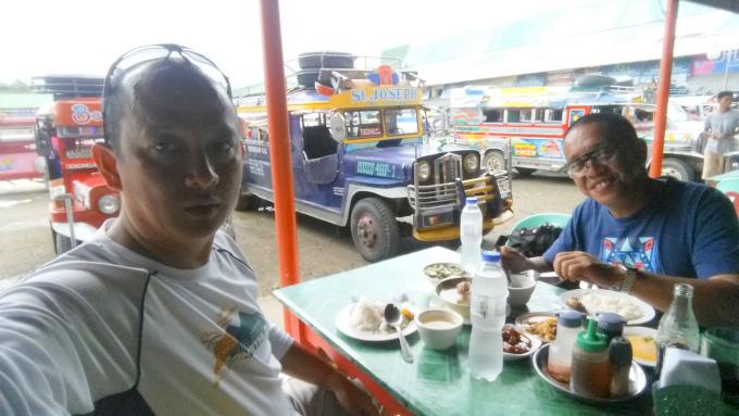 Odiongan Jeepney Terminal