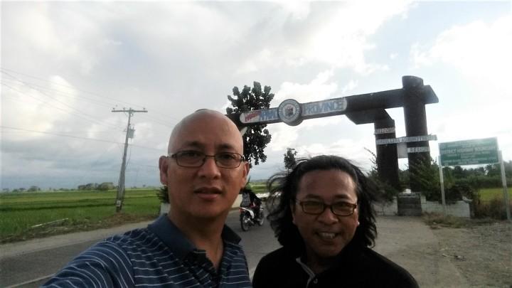 Apayao Arch
