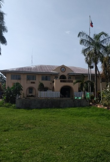 Naval Town Hall