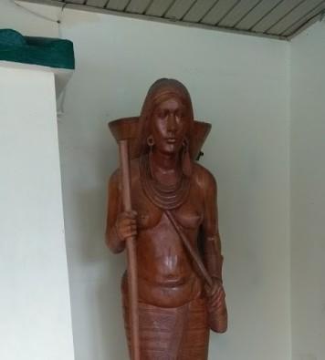 Ifugao Lady